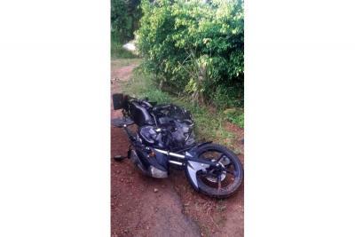 Motociclista bumangués murió al ser arrollado por una turbo