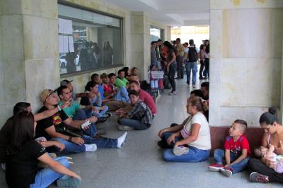 ¿Vivienda y empleo para venezolanos en Bucaramanga? No coma cuento