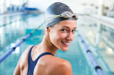 Tips de natación para principiantes