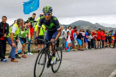 Nairo Quintana decidió su futuro