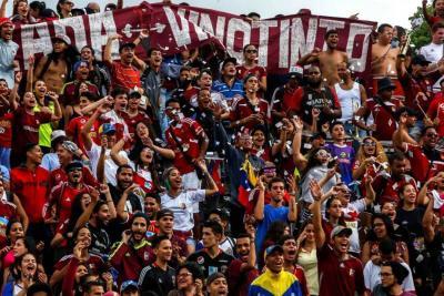 Hasta cinco salarios mínimos venezolanos cuesta una entrada para Colombia-Venezuela