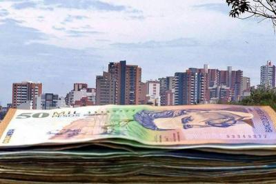 Déficit de Alcaldía de Bucaramanga estaría saneado en 2019