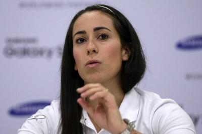 El mensaje de Mariana Pajón a los deportistas de Bucaramanga