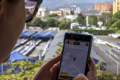 Cabify Colombia deberá pagar una multa de $516 millones de pesos