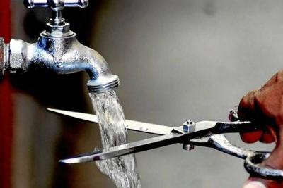 Atento al corte de agua que tendrá Floridablanca este viernes