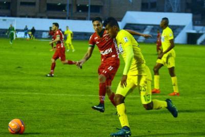 Atlético Bucaramanga, a reencontrarse con el triunfo