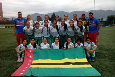 El fútbol femenino de Santander, de 'idilio' con los buenos resultados