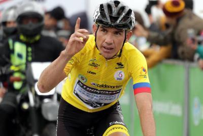 Aristóbulo Cala: Historia de un campeón santandereano en bicicleta