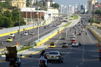 ¿Quién pierde o gana en Bucaramanga con el regreso del Pico y Placa?