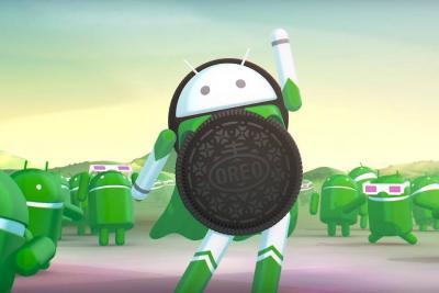 Google lanza la nueva versión de su sistema operativo: Android Oreo