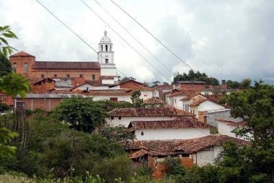 Los Santos prioriza un hospital de primer nivel