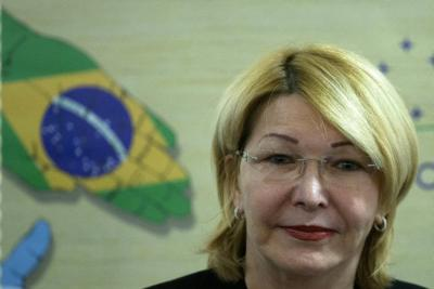 Brasil también le ofrece asilo a la exfiscal de Venezolana