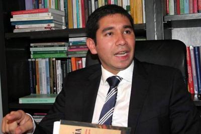 Exfiscal Gustavo Moreno fue pedido en extradición por Estados Unidos