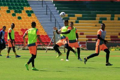 Atlético Bucaramanga ya piensa en Alianza Petrolera