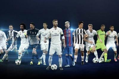 Conozca cómo quedaron los grupos de la Liga de Campeones
