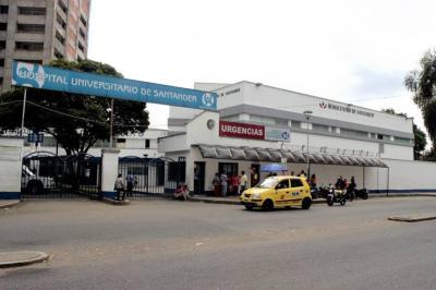 Gobernación de Santander destinará $5 mil millones para salvar la red hospitalaria