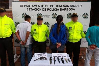 Por una venganza habrían asesinado a un hombre de 40 puñaladas en Santander