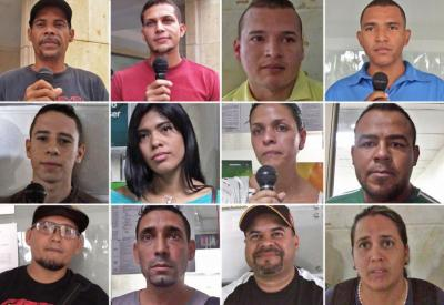 Antes y después de la crisis: 12 historias de venezolanos en Bucaramanga