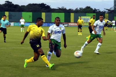 Atlético Bucaramanga: El reto de ganarle al Alianza o seguir en caída libre