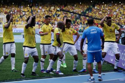 Vanguardia.com le cuenta cómo está cada uno de los convocados a la Selección Colombia