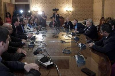 Colombia otorgó refugio a magistrados venezolanos