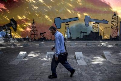 El día que la exportación de petróleo se detenga