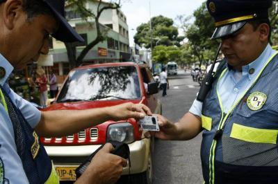 En octubre llegarán 40 'comparenderas' digitales a Bucaramanga