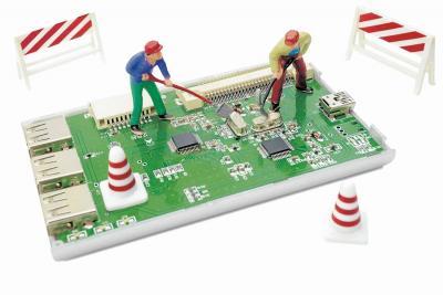 Sielecom al servicio de la industria electrónica
