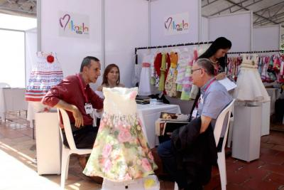 Transformación digital, la gran apuesta del sector de confecciones en Santander