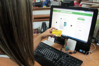 Comercio en línea se sigue afianzando en el país