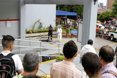 Homicidios en Bucaramanga y el área han bajado 15 % este año