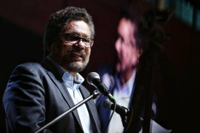 Las Farc consolidan posición ideológica durante su congreso