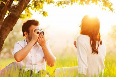 Señales de que es compatible con su pareja