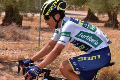 Matteo Trentin fue el vencedor de la etapa 10 de la Vuelta a España