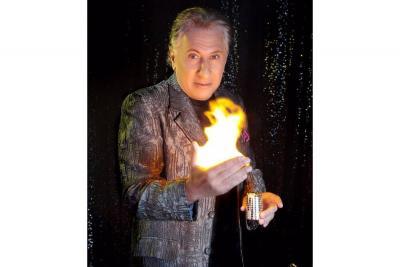 Hoy inicia la temporada  de 'Las Vegas Magic Tour'