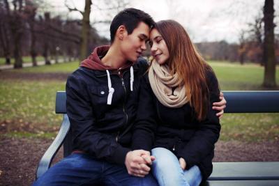 Que su relación sentimental no interfiera en sus estudios