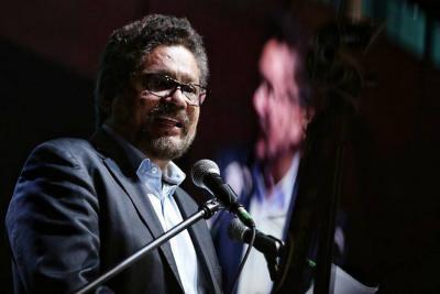 Corte avaló sistema de seguridad para que las Farc hagan política