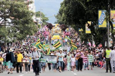 Esto es lo nuevo, lo que vuelve y lo que ya no va en la Feria de Bucaramanga