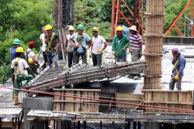 Accidentes laborales han disminuido en el país
