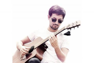 Andrés Arias, mañana en concierto en Bucaramanga
