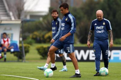Uruguay y Argentina se miden en duelo a 'muerte'