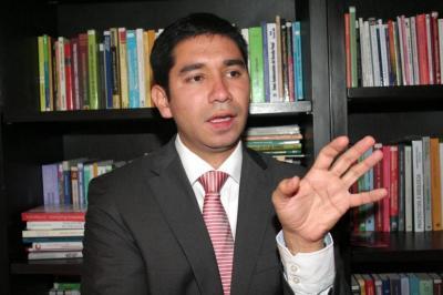 Exfiscal Moreno dice que las drogas halladas en su celda no le pertenecen