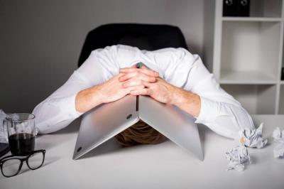 Fatiga laboral: ¿cómo afrontarla?