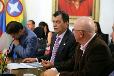 Auditoría advierte falencias en la Contraloría de Bucaramanga
