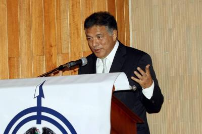 Confirman destitución de 11 años contra exalcalde Fernando Vargas