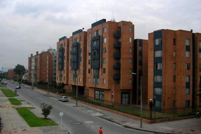 Incentivos para construcción de vivienda para arrendar en Colombia