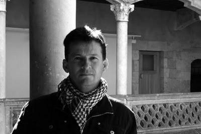 Premio Nacional de Poesía 2017