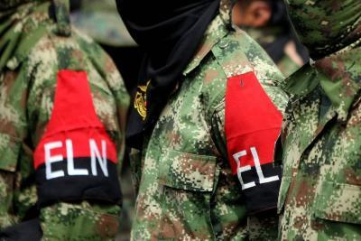 Eln aceptó su responsabilidad por la muerte de un ciudadano ruso secuestrado en Chocó