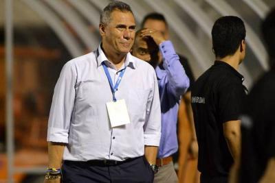 Renunció Hernán Torres, técnico del América de Cali