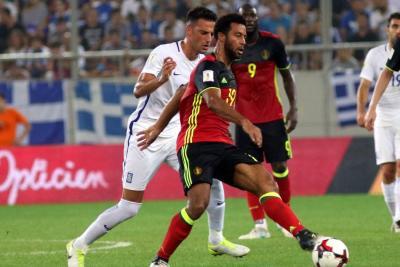 Bélgica clasificó; Francia se atascó con Luxemburgo